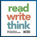 icon for read write think