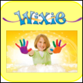icon of Wixie